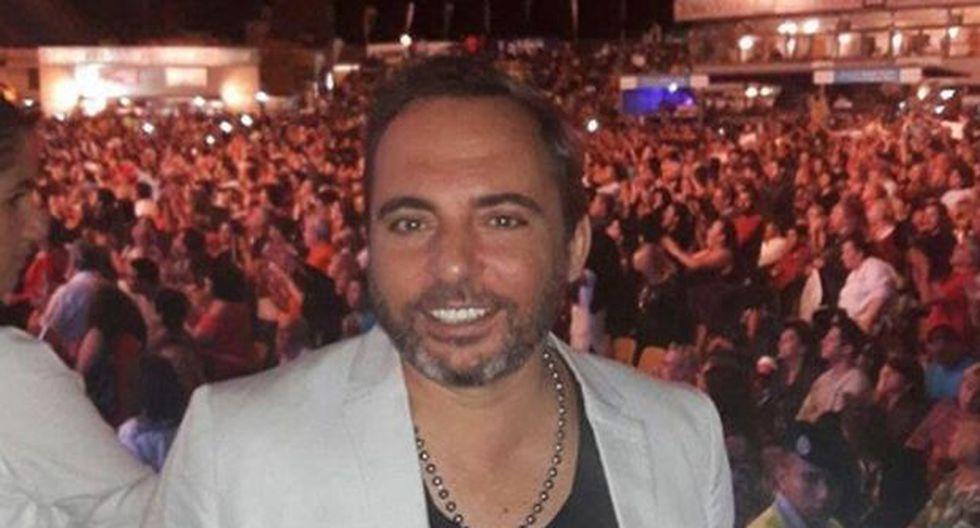 Marcos Llunas vuelve al Perú para ofrecer cuatro presentaciones
